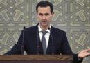 Un gruppo di avvocati sta cercando di far indagare il dittatore siriano Bashar al Assad alla Corte penale internazionale