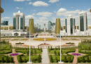 Astana sarà rinominata Nursultan