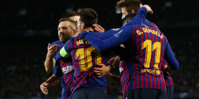 Barcellona e Liverpool sono le ultime due squadre qualificate ai quarti di finale di Champions League