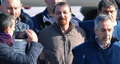 Cesare Battisti ha ammesso gli omicidi per cui era stato condannato