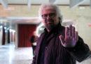 Beppe Grillo contro la manifestazione di Milano