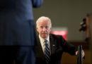 Joe Biden si è ingarbugliato sulla sua candidatura alle presidenziali del 2020