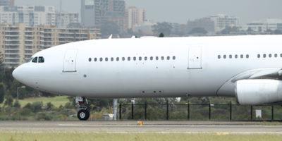 Non c'è più nessun Boeing 737 Max 8 in volo