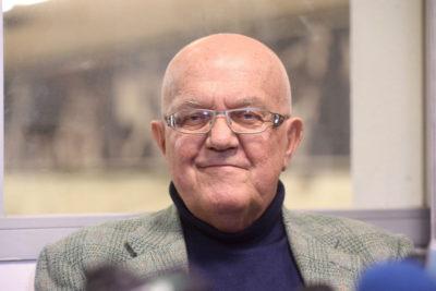 Basket in lutto, è morto Alberto Bucci