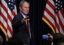 «L'immigrazione è una benedizione», dice George W. Bush