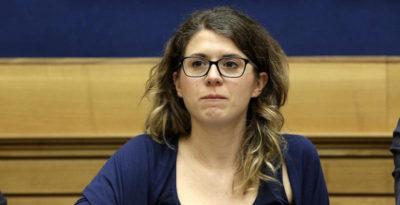 Francesca Businarolo del M5S è stata eletta presidente della Commissione Giustizia della Camera al posto di Giulia Sarti