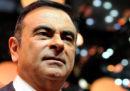 Il Giappone ha emesso un mandato di cattura internazionale per Carlos Ghosn, l'ex capo di Nissan