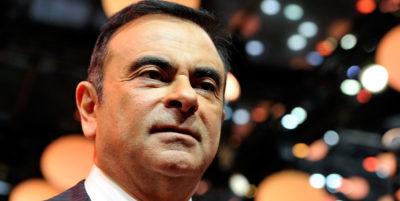 Carlos Ghosn, ex presidente e amministratore delegato del gruppo Renault-Nissan, è stato arrestato di nuovo in Giappone