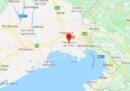 Tre persone sono state ferite da un'esplosione in un condominio a Cervignano del Friuli