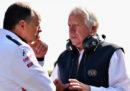 È morto a 66 anni Charlie Whiting, il direttore di corsa della Formula 1