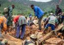 Le foto del ciclone in Mozambico e Zimbabwe