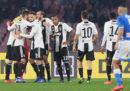 I risultati della 26ª giornata di Serie A