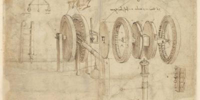 Cos'è il Codice Atlantico di Leonardo da Vinci