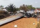 14 persone sono morte in un incidente aereo in Colombia