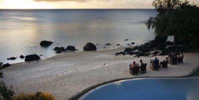 Le Isole Cook vogliono cambiare nome