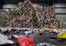 La crisi del riciclo negli Stati Uniti