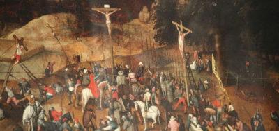 Un quadro di Brueghel è stato rubato in Liguria, ma i carabinieri lo avevano già sostituito con un falso