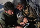 """I curdi siriani hanno chiesto la creazione di un """"tribunale internazionale"""" per processare i sospetti miliziani dell'ISIS"""
