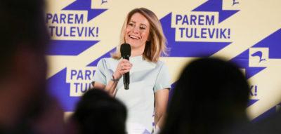 L'opposizione ha vinto le elezioni in Estonia