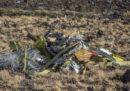 È stata trovata la scatola nera dell'aereo precipitato in Etiopia