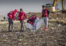 Il CEO di Ethiopian Airlines ha detto che i piloti dell'aereo precipitato domenica avevano avuto