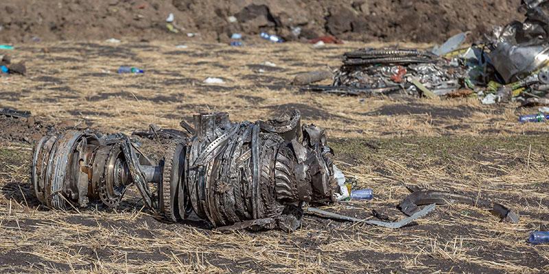 Aereo caduto: Usa, Boeing 737 Max resta idoneo a volo