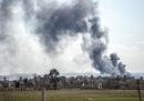Gli Stati Uniti dicono che l'ISIS non controlla più territori in Siria