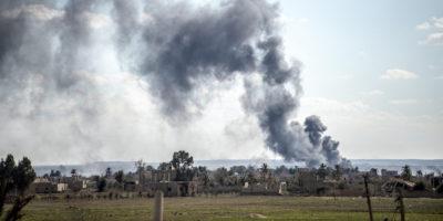 L'ISIS ha ucciso Lorenzo Orsetti, un italiano che combatteva con i curdi in Siria