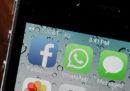 Facebook, Instagram e WhatsApp hanno ricominciato a funzionare