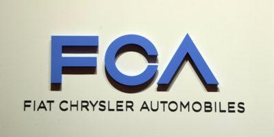 FCA richiamerà 862.520 auto negli Stati Uniti a causa del mancato rispetto delle normative sulle emissioni