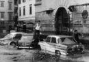 L'alluvione di Firenze del 1966