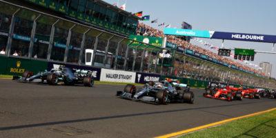 Chi ha vinto il Gran Premio d'Australia di Formula 1
