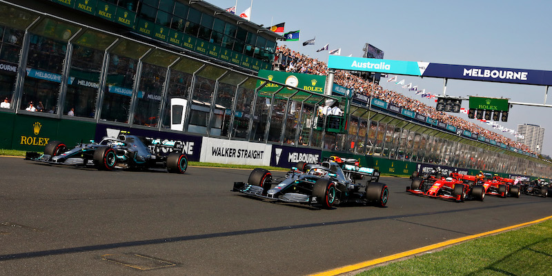 F1 Stories: chi ha vinto più gare a Montecarlo? - Formula ...