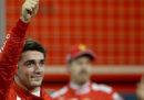 Il Gran Premio del Bahrein di Formula 1 in streaming e in TV