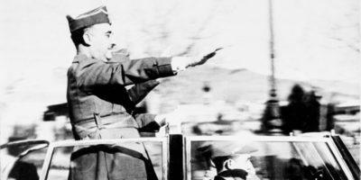 La fine della guerra civile spagnola, 80 anni fa