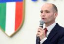 Daniele Frongia, assessore allo Sport del Comune di Roma, è indagato per corruzione