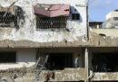 Israele e Hamas si sono accordati su una tregua informale, che però finora sta reggendo poco