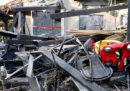 Una casa in Israele è stata colpita da un razzo lanciato dalla Striscia di Gaza: ci sono sette feriti