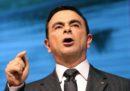 Un tribunale di Tokyo ha accolto la richiesta di Carlos Ghosn di essere liberato su cauzione