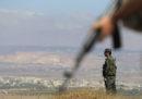 Trump dice che vuole riconoscere la sovranità di Israele sulle Alture del Golan