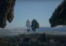 """Il primo trailer dell'ultima stagione di """"Game of Thrones"""""""