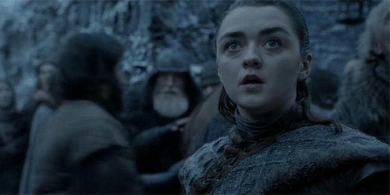 """Il trailer di """"Game of Thrones"""", spiegato bene"""