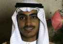 Gli Stati Uniti offrono ricompense fino a un milione di dollari per avere informazioni che portino alla cattura di uno dei figli di Osama bin Laden