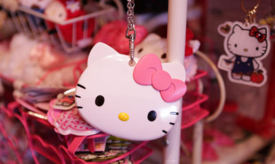 Si farà un film di Hello Kitty