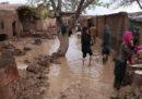 Almeno 32 persone sono morte a causa delle alluvioni nell'Afghanistan occidentale