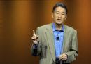 Kazuro Hirai lascerà definitivamente Sony il prossimo 18 giugno