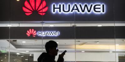 Huawei ha fatto causa al governo degli Stati Uniti