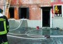 Due persone sono morte nell'incendio della loro casa a Murano, vicino a Venezia