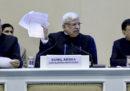 Le prossime elezioni parlamentari indiane si terranno tra l'11 aprile e il 19 maggio