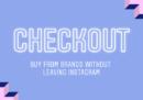 Instagram sta provando a diventare anche un sito di e-commerce
